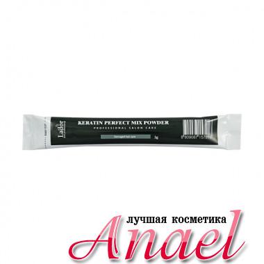 La'dor Восстанавливающая маска для поврежденных волос Keratin Perfect Mix Powder Damaged Hair Care (3 гр)
