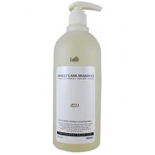 La'dor Бессульфатный шампунь для всей семьи Family Care Shampoo Professional Salon Care pH 6,5 (900 мл)