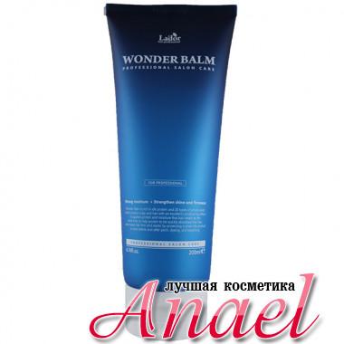 La'dor Восстанавливающий бальзам для волос Professional Salon Care Wonder Balm (200 мл)