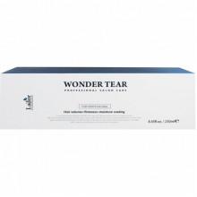 La'dor Бальзам-ополаскиватель для увлажнения и придания волосам объема и прочности Professional Salon Care Wonder Tear (250 мл)