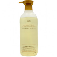 La'dor Бессульфатный шампунь от выпадения волос Professional Salon Care Dermatical Hair Loss Shampoo (530 мл)