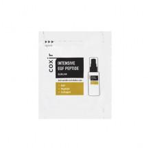 COXIR Пробник антивозрастной пептидной сыворотки Intensive EGF Peptide Serum