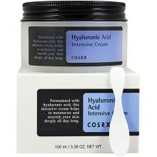 COSRX Интенсивный увлажняющий крем с гиалуроновой кислотой для лица Hyaluronic Acid Intensive Cream (100 мл)