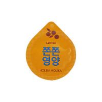 Holika Holika Капсульная укрепляющая ночная маска с экстрактом чечевицы Superfood Capsule Pack Firming Lentils (10 мл)