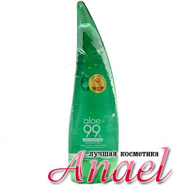 Holika Holika Успокаивающий гель с алоэ Aloe Soothing Gel (250 мл)