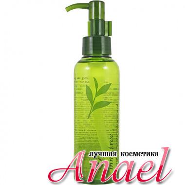 Innisfree Увлажняющее гидрофильное масло с зеленым чаем для сухой кожи Green Tea Moisture Cleansing Oil (150 мл)