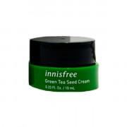 Innisfree Миниатюра крема с экстрактом зеленого чая Green Tea Seed Cream (10 мл)