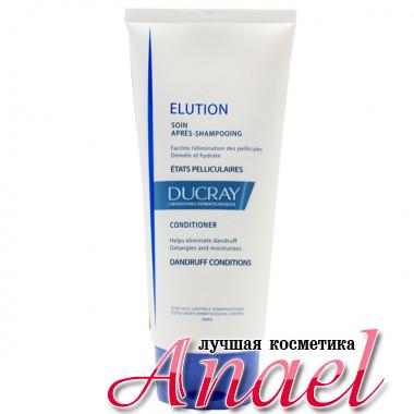 Ducray Бальзам-кондиционер для волос против перхоти Элюсьон Elution Conditioner Dandruff Conditions (200 мл)