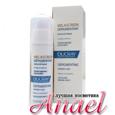 Ducray Интенсивная депигментирующая сыворотка Melascreen Depigmenting Intense Care (30 мл)