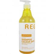 Cocochoco Бессульфатный шампунь для сохранения цвета окрашенных волос Regular Shampoo Colour Safe (500 мл)
