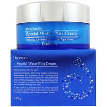 Deoproce Мультифункциональный крем для лица Special Water Plus Cream (100 гр)