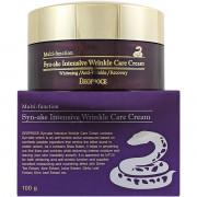 Deoproce Интенсивный крем от морщин со «змеиным» пептидом Syn-Ake Intensive Wrinkle Care Cream (100 гр)