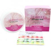 Deoproce Питательный крем для тела «Коллаген» Natural Skin Collagen Nourishung Cream (100 гр)