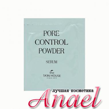 The Skin House Пробник сыворотки для сужения пор Pore Control Powder Serum