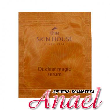 The Skin House Пробник сыворотки для проблемной кожи «Доктор магии чистоты» Dr. Clear Magic Serum