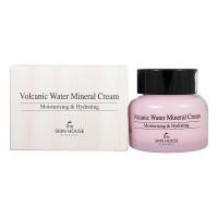 The Skin House Увлажняющий крем на основе вулканической минеральной воды Volcanic Water Mineral Cream (50 гр)