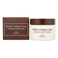 The Skin House Питательный восстанавливающий крем  с коллагеном против морщин Wrinkle Collagen Cream (50 мл)