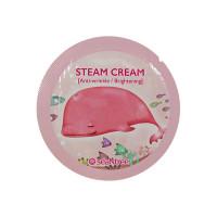 SeaNTree Пробник многофункционального парового крема Steam Cream