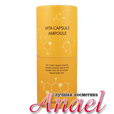 SeaNTree Мультивитаминная ампульная сыворотка Vita Capsule Ampoule 100 (100 мл)