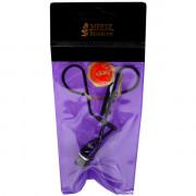 Mertz Щипцы для завивки ресниц с черным покрытием 530B (1 шт)