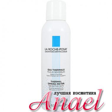 La Roche-Posay Термальная вода для чувствительной кожи Thermal Spring Water (150 мл)
