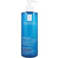 La Roche-Posay Безмыльный очищающий гель Эффаклар для жирной и проблемной кожи Effaclar Gel (400 мл)