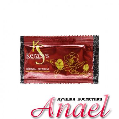 KeraSys Пробник шампуня для волос Oriental Premium Shampoo
