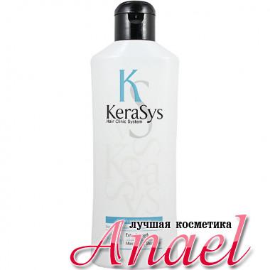 KeraSys Увлажняющий шампунь для сухих волос Extra-Strength Moisturizing Shampoo (180 мл)