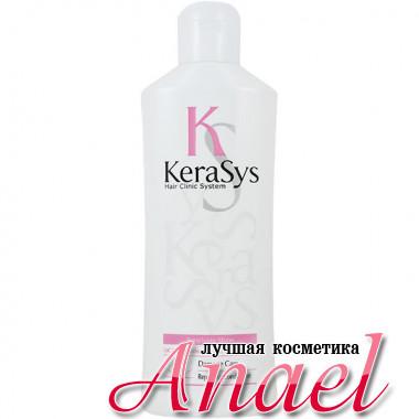 KeraSys Восстанавливающий кондиционер для поврежденных волос Damage Care Repairing Conditioner (180 мл)