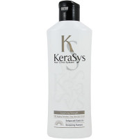 Kerasys Оздоравливающий шампунь Hair Clinic System Revitalizing Shampoo (180 мл)