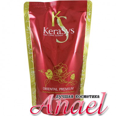 KeraSys Шампунь для волос Oriental Premium Shampoo (500 мл)