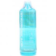 Farm Stay Ультраувлажняющий тонер с гиалуроновой кислотой для лица Hyaluronic Acid Multi Aqua Ultra Toner (500 мл)