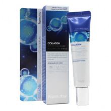 Farm Stay Сыворотка-роллер с коллагеном для контура глаз Collagen Water Full Moist Rolling Eye Serum (25 мл)