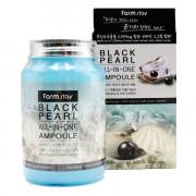 Farm Stay Многофункциональная антивозрастная сыворотка с экстрактом черного жемчуга Black Pearl All-In One Ampoule (250 мл)