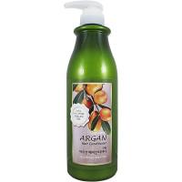 Welcos Кондиционер для волос с аргановым маслом Confume Argan Hair Conditioner (750 мл)