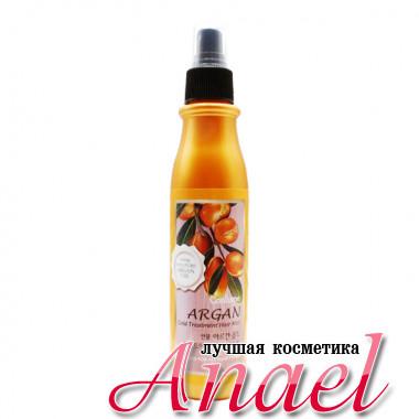 Welcos Маска-мист с аргановым маслом для волос Confume Argan Gold Treatment Hair Mist (200 мл)