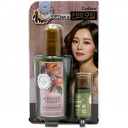 Welcos Аргановое масло для волос и тела Confume Argan Treatment Oil (120 мл+25 мл)