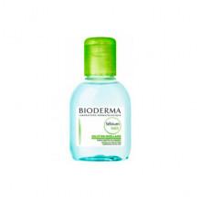 Bioderma Мицеллярная вода для жирной и проблемной кожи Sebium H20 Solution Micellare (100 мл)