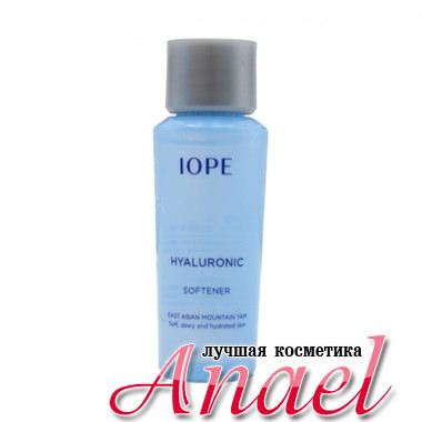 IOPE Миниатюра гиалуронового тонера Hyaluronic Softener (15 мл)