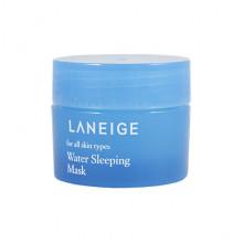 Laneige Миниатюра увлажняющей ночной крем-маски  Water Sleeping Mask (15 мл)
