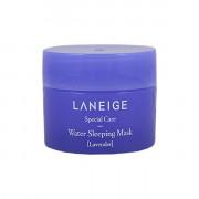 Laneige Миниатюра увлажняющей ночной маски-крема для лица Лаванда Special Care Water Sleeping Mask Lavender (15 мл)