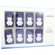 Laneige Набор отбеливающих капсульных ночных крем-масок для лица White Dew Vita Capsule Sleeping Mask (8 шт)