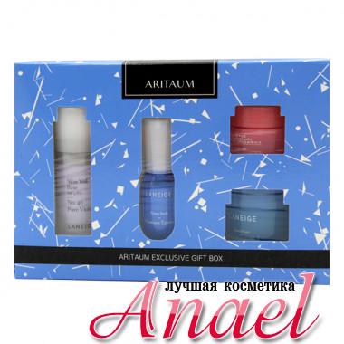 Laneige Подарочный набор миниатюр Aritaum Exclusive Gift Box (4 предмета)