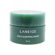 Laneige Миниатюра ночной крем-маски с мадекассосидом для лица Cica Sleeping Mask (10 мл)