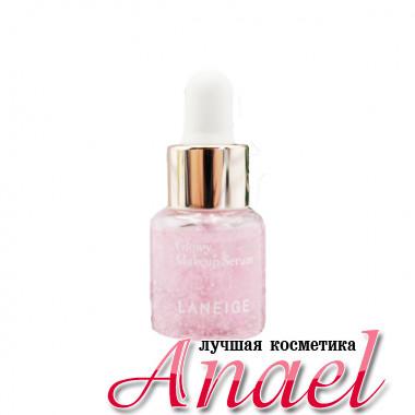 Laneige Миниатюра бриллиантовой сыворотки-праймера для макияжа Glowy Make-up Serum (5 мл)