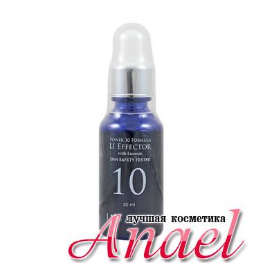 It's Skin Противовоспалительная успокаивающая сыворотка с экстрактом лакрицы для проблемной кожи Power 10 Formula LI Effector (30 мл)