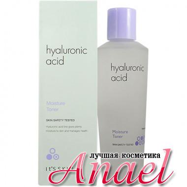 It's Skin Увлажняющий гиалуроновый тонер для лица Hyaluronic Acid Moisture Toner (150 мл)