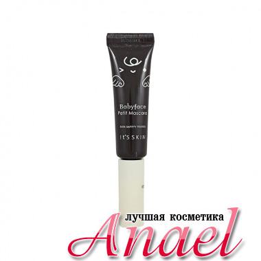 It's Skin Тушь черная для ресниц Babyface Petit Mascara №1 Подкручивание (7,5 гр)