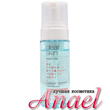 It's Skin Успокаивающий воздушный тонер-мусс с экстрактом чайного дерева для проблемной кожи Clear Skin Bubble Toner (150 мл)
