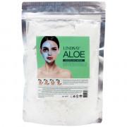 Lindsay Моделирующая альгинатная маска «Алоэ» Aloe Modeling Mask (240 гр)